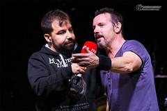 El Vuelo del Fénix en Zaragoza