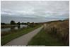 Het Reitdiep (Dit is Suzanne) Tags: 07102016 img5983 nederland netherlands нидерланды гронинген groningen ©ditissuzanne canoneos40d sigma18250mm13563hsm wandeling walk прогулка rondjedorkwerdersluis herfst autumn осень reitdiep views50