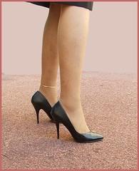 2016 - 09 - 23 - Karoll  - 005 (Karoll le bihan) Tags: escarpins shoes stilettos heels chaussures