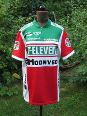 7-11_1 (akimbo71) Tags: cycling jersey maglia maillot fahrradtrikot pro team equipe