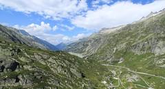 Grimselpass (Kwa9 (Schlicker Franz)) Tags: grimsel pass barrage suisse berne