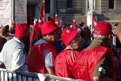 IMGP8773 (i'gore) Tags: roma cgil sindacato lavoro diritti giustizia pace tutele compleanno anniversario 110anni cultura musica