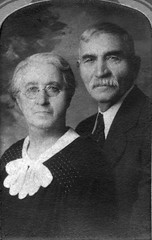 John and Elmira Ahner
