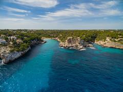 Mallorca Strände Cala Llombards