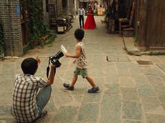 P9051103 (anwoody) Tags: xingping china streetlife