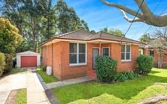 62 Fawcett Street, Ryde NSW