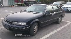 Daewoo Prince 02 China 2016-04-14 (NavDam84) Tags: daewoo prince daewooprince sedan carsinbeijing carsinchina vehiclesinbeijing vehiclesinchina