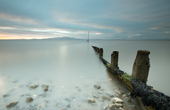 Silloth Sunset (Tom_Sugden) Tags: solway silloth sunset cumbria
