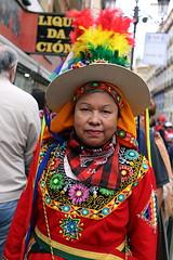 JMF288614   - Zaragoza -Boliviana en la fiesta del Pilar 2016 (JMFontecha) Tags: jmfontecha jessmarafontecha jessfontecha folklore folclore fiesta festival feria tradicin tradiciones etnografa espaa spain