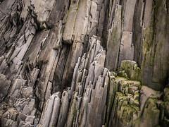 Rock Formations (TheSimonBarrett) Tags: iceland lveldi sland reynishverfisvegur reynisfjara black sand beach