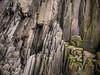 Rock Formations (TheSimonBarrett) Tags: iceland lýðveldið ísland reynishverfisvegur reynisfjara black sand beach