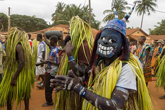 Agbogbo-Za Festival, Nots (peace-on-earth.org) Tags: regionplateaux tgo togo geo:lat=695039000 geo:lon=117136633 geotagged nots africa agbogboza festival ewe peaceonearthorg