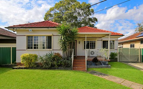 35 Strickland Street, Bass Hill NSW 2197