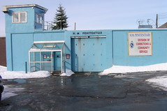 Newfoundland's Penitentiary (Joseph Topping) Tags: newfoundland canada winter