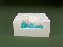 Sea Organ 02 (dudekcroatia1982) Tags: lego zadar rlug micro sea kockice organ