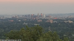 2016.09.27; Eagle Rock Reservation-3 (FOTOGRAFIA.Nelo.Esteves) Tags: westorange newjersey unitedstates us 2016 neloesteves nikon d80 usa nj essexcounty eaglerockreservation park nyc newyorkcity skyline view overlook reservation