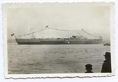 . (Kaopai) Tags: gneisenau kiel schiff stapellauf kriegsmarine wwii ww2 wk2 weltkrieg navy german marine