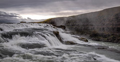 Gullfoss 1 (TheSimonBarrett) Tags: iceland lveldi sland gullfoss waterfall nature
