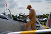 160511 Chipmunks-0375 (whitbywoof) Tags: de havilland chipmunk pilot flight checks