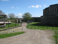 Carlstens fästning (fortress), Marstrandsön, 2012 (8) (biketommy999) Tags: 2012 fortress marstrand kulturminne västkusten fästning marstrandsön bohuslän bohuslän2012 carlstensfästning