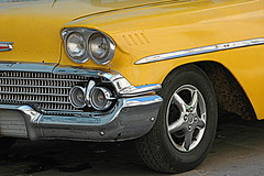 1958 Chevrolet (mandalaybus) Tags: chev chevrolet chevrolets car cars auto autos automobile automobiles junker junkers