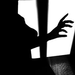 the hunt. (Nassia Kapa) Tags: nassiakapa psychologyproject self hunt feelings transitions life bw shadow love new reborn be