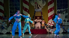 DJT_1471 (David J. Thomas) Tags: dance dancers ballet ballroom nutcracker holidays christmas nadt northarkansasdancetheatre uaccb batesville arkansas