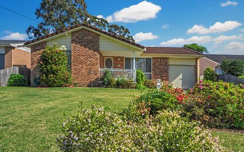 41 Fairway Drive, Sanctuary Point NSW 2540