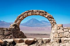 Pukará de Quitor, Chile (josefrancisco.salgado) Tags: 2470mmf28g atacamadesert chile d4 desiertodeatacama licancabur nikkor nikon provinciadeelloa republicofchile sanpedrodeatacama desert desierto pukarádequitor iiregióndeantofagasta repúblicadechile