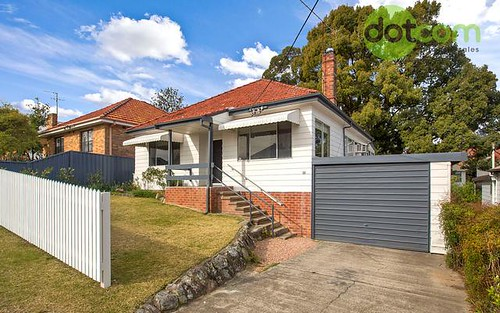 16 Griffiths Street, Charlestown NSW 2290