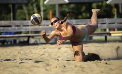 The Chase (Beach Volleyball.) Tags: beachvolleyball volleyball sports canon 6d women action photo photography chase june summer dig chasing ef70200mmf28lisiiusm dannyboy chasingthebeachvolleyball eos canoneos6d canon6d
