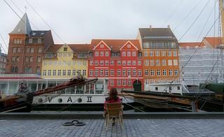 Good morning Copenhagen