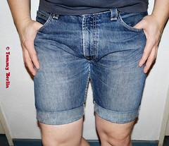 typen4655 (Tommy Berlin) Tags: men jeans levis 501