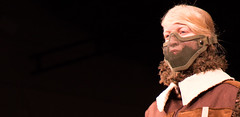 Haute Ecole Francisco Ferrer - Luigi Milletari (saigneurdeguerre) Tags: canon eos 5d mark iii 3 europe europa belgique belgië belgium belgien belgica bruxelles brussel brussels brüssel bruxelas ponte antonioponte aponte ponteantonio saigneurdeguerre mode ds fashion days 16 haute ecole francisco ferrer