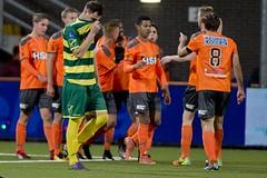 FC Volendam - Fortuna Sittard 16-17 (FC Volendam) Tags: volendam