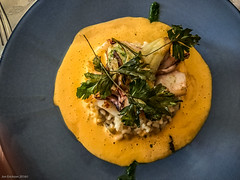 Risotto (JRErickson) Tags: culinary culinaryarts eus france restaurant