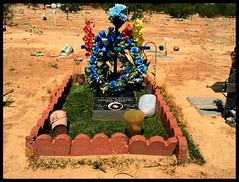 Lysette (~ Lone Wadi Archives ~) Tags: pimacountycemetery graveyard headstone tombstone gravestone americansouthwest death finalrestingplace pimacounty tucsonarizona