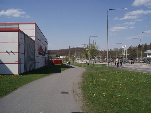 Uddevallagatan, Kungälv, 2008 (1)