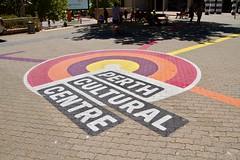cultural city (Val in Sydney) Tags: perth wa australia australie