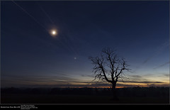20161204_Rencontre Lune Venus Mars et ISS