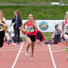 NI & Ulster Senior Track and Field Champs 2013