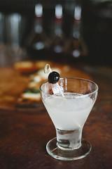 (Kim Smith-Miller) Tags: food bar cherry bartending documentary alcohol booze pdx nikkor50mmf18 cocktails portlandor garnish liquidculture 2013 woodfiredpizza forposterity housespiritsdistillery nikond3s ovenshaker cocktailtraining
