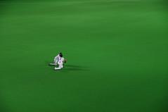 (li-penny) Tags: japan sapporo hokkaido baseball   sapporodome   2013