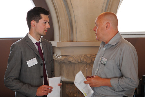 Built Environment Networking L:eeds July 2013