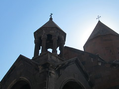 Khor Virap 45 (Pietro Shakarian) Tags: monastery armenia ararat khorvirap