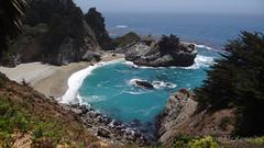 Big Sur (Palmou) Tags: california bigsur highway1 juliapfeifferburnsstatepark coastalwaterfall