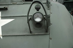 """M8 Armored Car (9) • <a style=""""font-size:0.8em;"""" href=""""http://www.flickr.com/photos/81723459@N04/9345220666/"""" target=""""_blank"""">View on Flickr</a>"""