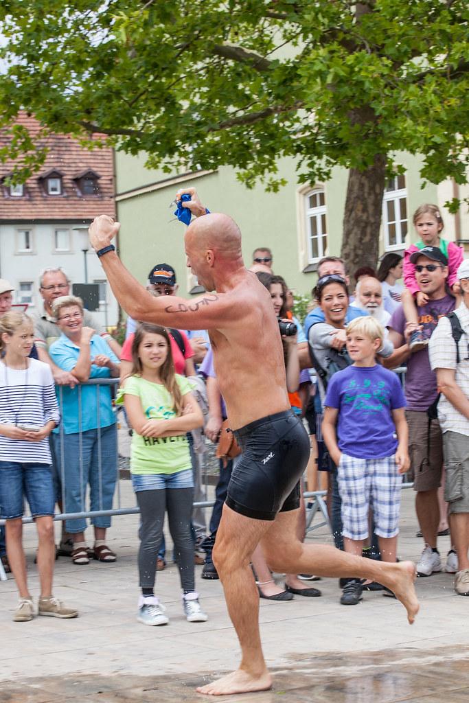 Triathlon Kitzingen
