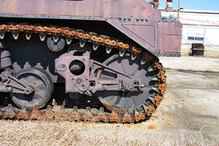 "M7 Light Tank (4) • <a style=""font-size:0.8em;"" href=""http://www.flickr.com/photos/81723459@N04/9399889541/"" target=""_blank"">View on Flickr</a>"