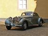 Schloss Dyck Classic Days 2013 - Horch Coupé